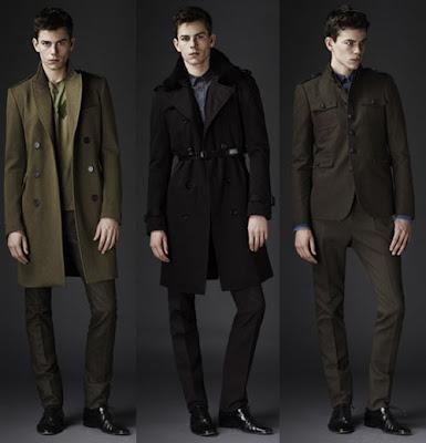 2011 2012 фото модная мужская одежда